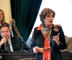 Senator Hinda Miller